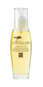 Arganikare Miracle Oil / Масло для волос 100 мл (стекляный флакон)