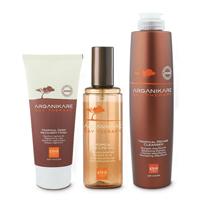 Rejuvenating Pampering kit / Набор Чудо омолаживающий (шампунь+ маска+ скраб)