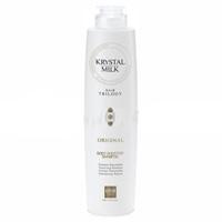Krystal Milk Original Шампунь текстурирующий для нормальных волос 300 мл и 1000 мл