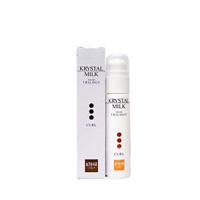 Krystal Milk Curl Крем-молочко с мерцающим эффектом для кудррявых волос 50 мл и 100 мл