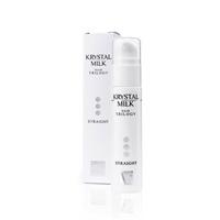 Krystal Milk Straight Крем-молочко с мерцающим эффектом для прямых волос 50 мл и 100 мл